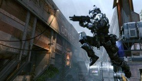 Free-to-play version of Titanfall heading to PC in Asia