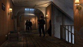 Gamescom 2015: Lost Horizon 2 Trailer sees Fenton Paddock in fresh adventures