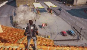 Just Cause 3 Interactive Trailer Lets You Choose Your Own Chaos