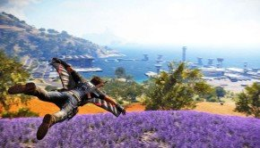 Just Cause 3 developer diary is all about Rico Rodriguez