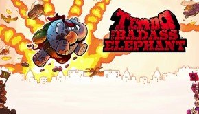 Launch trailer, screenshots for Tembo The Badass Elephant denote 21 July release