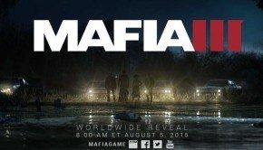 Mafia III confirmed, more details on Gamescom 2015