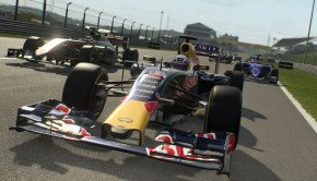 New F1 2015 trailer puts the spotlight on gameplay features