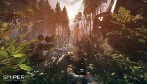 New Sniper: Ghost Warrior 3 screenshots emerge from the shadows