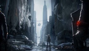 New trailer for Tom Clancy's The Division delves into the Dark Zone