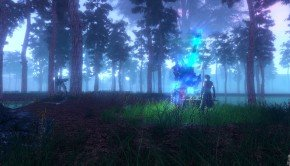 Sci-fi Fantasy JRPG Edge of Eternity gets a new screenshot