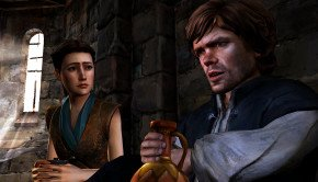 Telltale's Game of Thrones Episode 5 'A Nest of Vipers' due out this Month, New Screenshots Revealed (1)