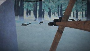 The Long Dark screenshots, trailer mark launch on Xbox One's Game Preview