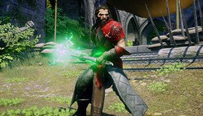 Trio of images mark Dragon Age: Inquisition – Spoils of the Qunari DLC's release