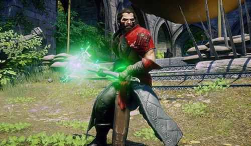 Trio of images mark Dragon Age: Inquisition – Spoils of the Qunari DLC's release