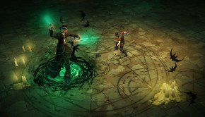 Victor Vran release date set as 24 July, new story trailer released