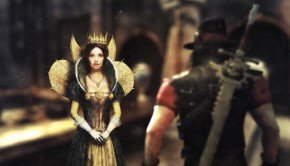 Victor Vran trailer celebrates release of action-RPG