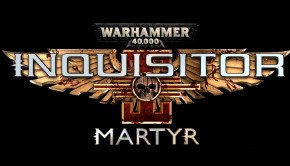 Warhammer 40,000 Inquisitor – Martyr is a sandbox action RPG due out next year