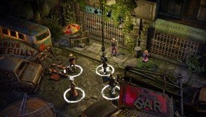 Wasteland 2: Director's Cut launches 13 October; celebrate with these images