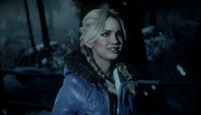 Watch 9 minutes of Until Dawn