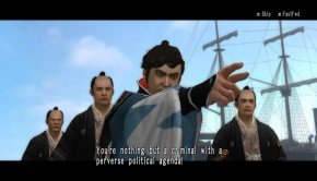 Way of the Samurai 4 PC launch is on 23 July