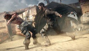Mad Max System Requirements Revealed