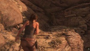 Rise of the Tomb Raider Gamescom Demo revealed