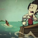 Shipwrecked is the latest expansion for Don't Starve