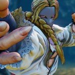 This Street Fighter V video confirms Vega's return, new screenshots (5)