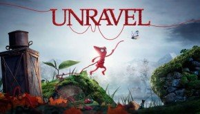 Watch this adorable gameplay video of Unravel