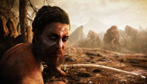 Far Cry Primal officially announced, debut trailer, release date, gameplay details released  (6)