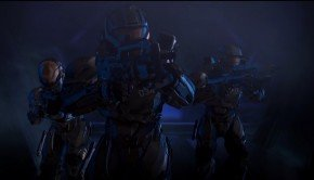 Halo: The Fall of Reach trailer gives us a glimpse at Master Chief's origin
