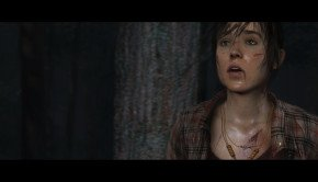 Beyond: Two Souls hits PS4; have a handful of screens, trailer