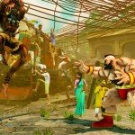 Dalshim and Zangief are coming back for Street Fighter V (4)