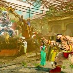 Dalshim and Zangief are coming back for Street Fighter V (5)