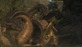 Dragon's Dogma: Dark Arisen PC gameplay video emerges