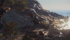Just Cause 3 developer diary delves into plot, missions and Rico's backstory