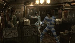 Pre-order Resident Evil Origins Collection to gain access to two new in-game costumes  (2)