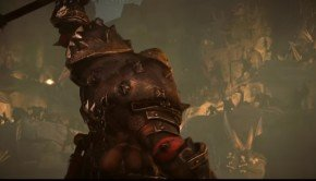 Total War Warhammer new trailer centers on orc warboss Grimgor Ironhide