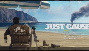 Watch the first hour of gameplay from Just Cause 3
