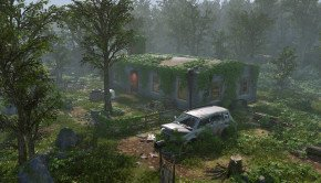 XCOM 2 screenshots show wilderness & Suburban Zones  (12)