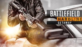 Battlefield Hardline: Getaway expansion launches January 2016