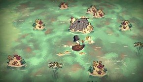 Don't Starve: Shipwrecked arrives on PC via Steam Early Access; launch trailer here