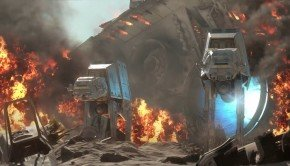 Star Wars: Battlefront – The Battle of Jaku trailer unleashed