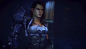 Bombshell launch trailer sees Shelly out for revenge