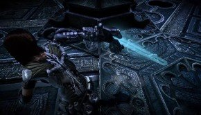 Bombshell trailer illustrates the Power Sword
