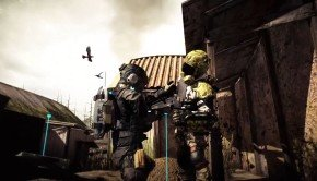 Bullets fly and zombies die in new Umbrella Corps trailer