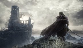 Dark Souls 3 screenshots shows off its treacherous-yet-beautiful world (4)
