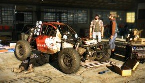 Learn how to Weaponise Your Ride in Dying Light: The Following trailer