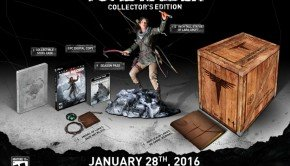 Rise of the Tomb Raider PC launch confirmed for 28 January; screenshots added
