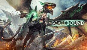 Xbox One-exclusive action-RPG Scalebound arriving in 2017