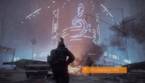 60fps trailer of The Division highlights visual features