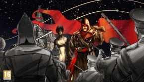 Assassin's Creed Chronicles: Russia, Trilogy Pack out now