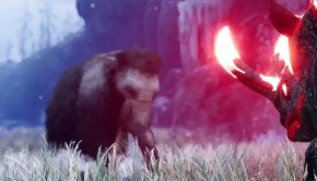 Far Cry Primal: Legend of the Mammoth trailer sees Takkar become the might beast