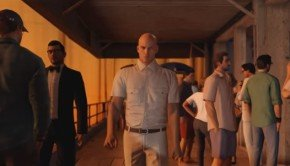Here is the Hitman Beta launch trailer